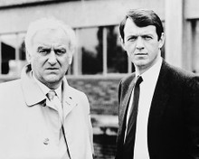 This is an image of 16983 Inspector Morse Photograph & Poster