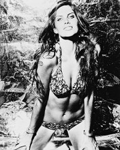 This is an image of 17023 Caroline Munro Photograph & Poster