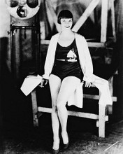 This is an image of 17133 Louise Brooks Photograph & Poster
