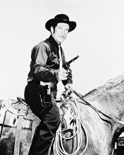 This is an image of 17326 Richard Boone Photograph & Poster