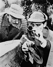 This is an image of 17470 Sherlock Holmes Photograph & Poster