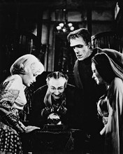 This is an image of 17641 The Munsters Photograph & Poster