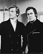 This is an image of 17646 The Persuaders Photograph & Poster