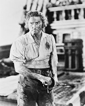 This is an image of 17757 Errol Flynn Photograph & Poster