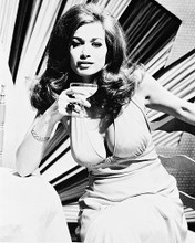 This is an image of 17770 Valerie Leon Photograph & Poster
