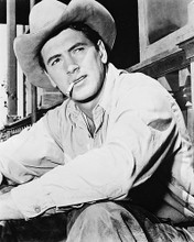 This is an image of 17777 Rock Hudson Photograph & Poster