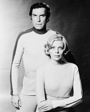 This is an image of 17836 Space 1999 Photograph & Poster