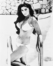 This is an image of 17856 Edy Williams Photograph & Poster