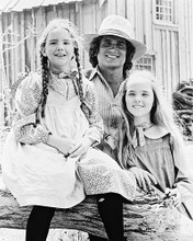 This is an image of 17934 Little House on the Prairie Photograph & Poster