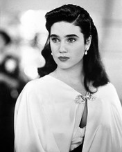 This is an image of 18029 Jennifer Connelly Photograph & Poster