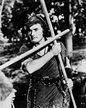 This is an image of 18050 Errol Flynn Photograph & Poster