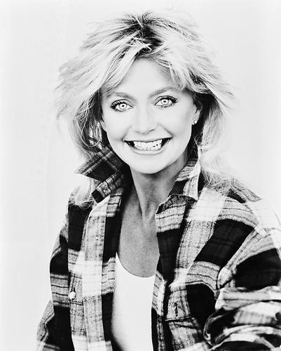 This is an image of 18062 Goldie Hawn Photograph & Poster