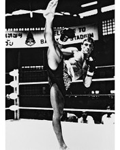 This is an image of 18117 Jean-Claude Van Damme Photograph & Poster