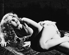 This is an image of 18124 Fay Wray Photograph & Poster