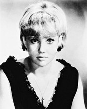This is an image of 18205 Hayley Mills Photograph & Poster