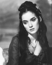 This is an image of 18220 Winona Ryder Photograph & Poster