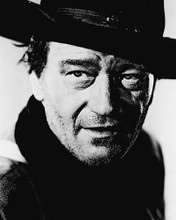 This is an image of 18242 John Wayne Photograph & Poster