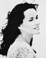 This is an image of 18319 Barbara Hershey Photograph & Poster