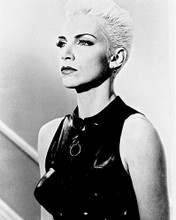 This is an image of 18337 Annie Lennox Photograph & Poster