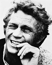 This is an image of 18348 Steve McQueen Photograph & Poster
