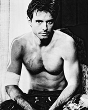 This is an image of 18433 Michael Biehn Photograph & Poster
