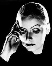 This is an image of 18482 Greta Garbo Photograph & Poster
