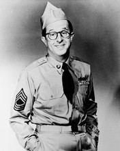 This is an image of 18723 Phil Silvers Photograph & Poster