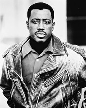 This is an image of 18727 Wesley Snipes Photograph & Poster