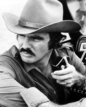 This is an image of 18875 Burt Reynolds Photograph & Poster