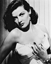 This is an image of 18878 Jane Russell Photograph & Poster