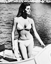 This is an image of 18909 Raquel Welch Photograph & Poster