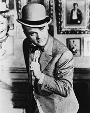 This is an image of 18935 James Cagney Photograph & Poster