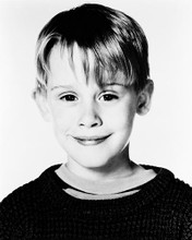 This is an image of 18953 Macaulay Culkin Photograph & Poster