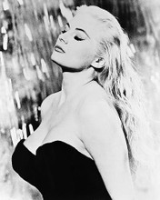 This is an image of 18968 Anita Ekberg Photograph & Poster