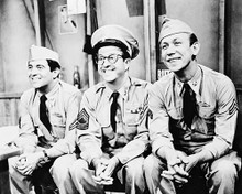 This is an image of 19058 Phil Silvers Photograph & Poster