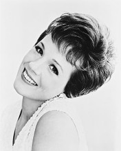 This is an image of 19082 Julie Andrews Photograph & Poster