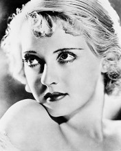 This is an image of 19121 Bette Davis Photograph & Poster