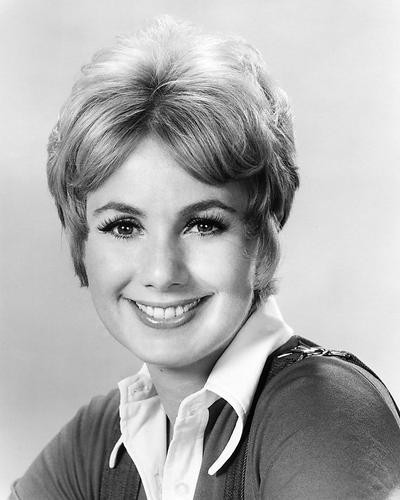 This is an image of 19160 Shirley Jones Photograph & Poster