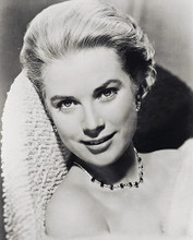 This is an image of 19162 Grace Kelly Photograph & Poster