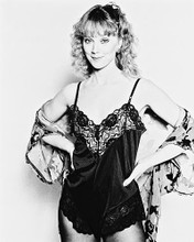 This is an image of 19173 Shelley Long Photograph & Poster