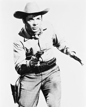This is an image of 19190 Audie Murphy Photograph & Poster