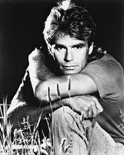 This is an image of 19246 Richard Dean Anderson Photograph & Poster