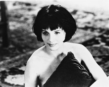 This is an image of 19260 Juliette Binoche Photograph & Poster