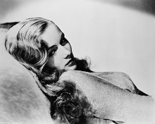 This is an image of 19337 Veronica Lake Photograph & Poster