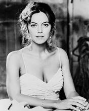 This is an image of 19385 Greta Scacchi Photograph & Poster