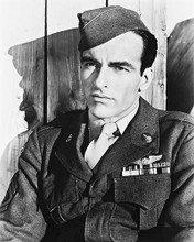 This is an image of 19430 Montgomery Clift Photograph & Poster