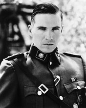 This is an image of 19455 Ralph Fiennes Photograph & Poster