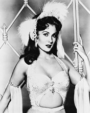 This is an image of 19456 Rhonda Fleming Photograph & Poster