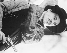 This is an image of 19484 Val Kilmer Photograph & Poster