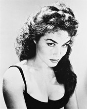 This is an image of 19509 Julie Newmar Photograph & Poster